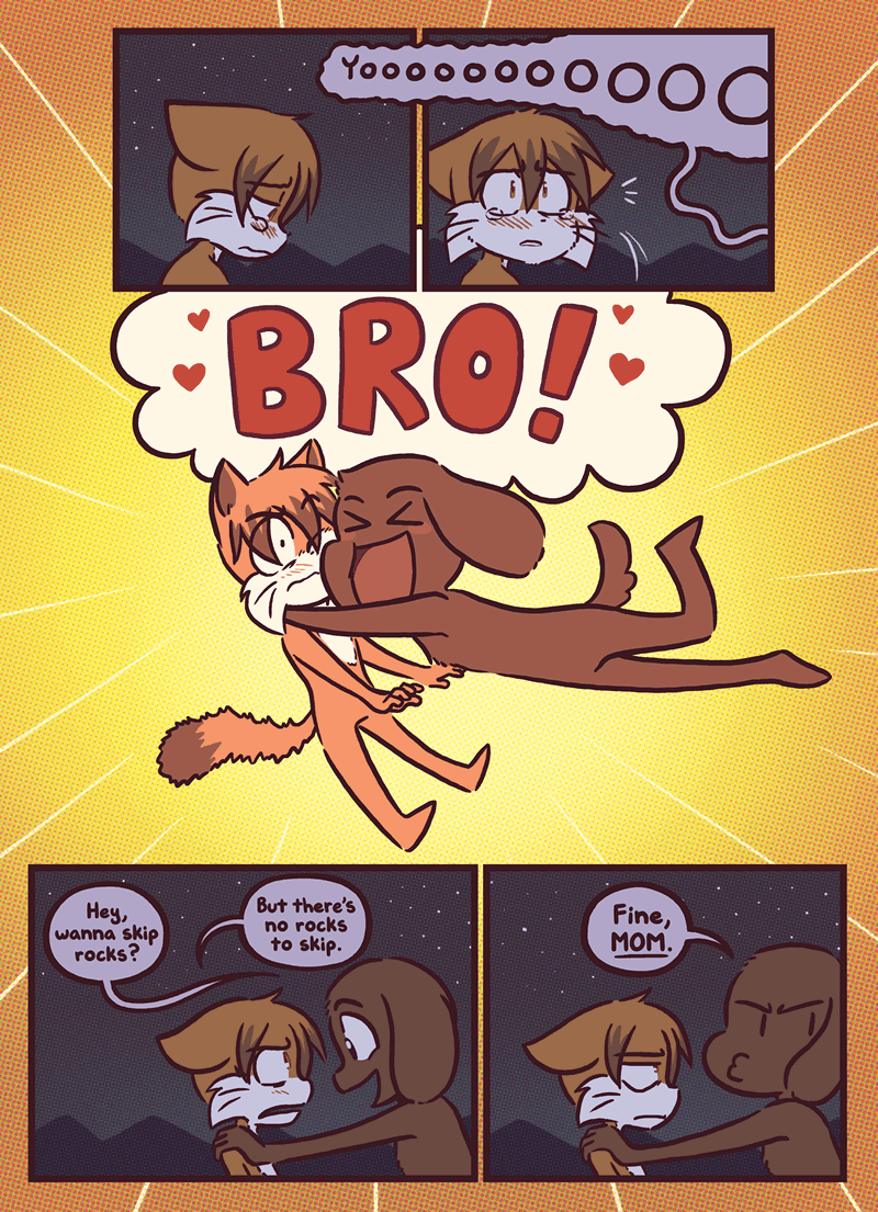 Golden Hour — Page 31