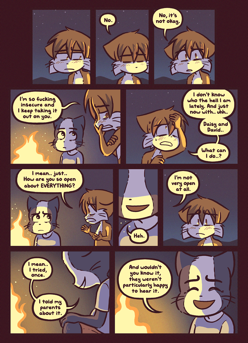 Golden Hour — Page 38