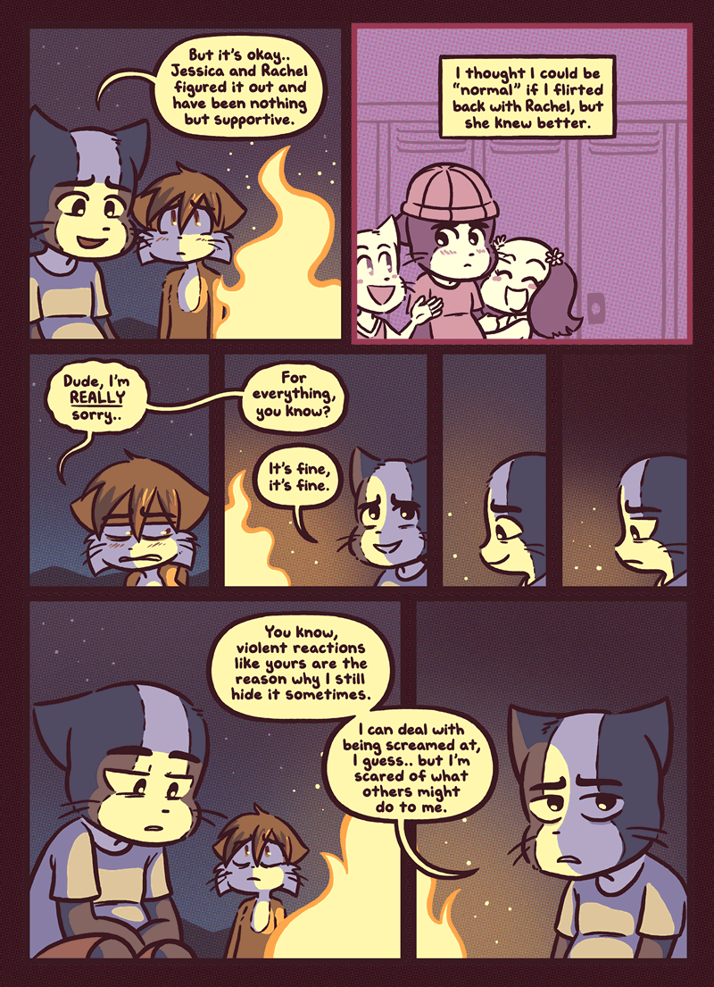 Golden Hour — Page 39