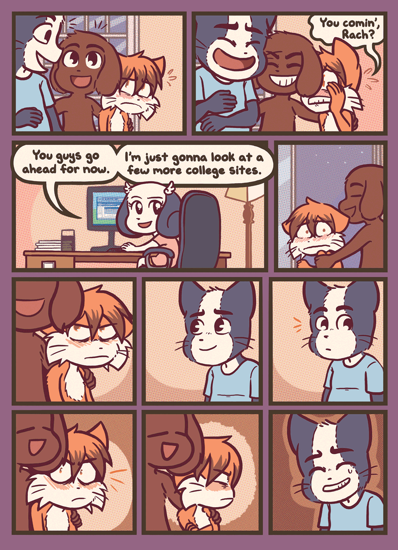 Golden Hour — Page 4