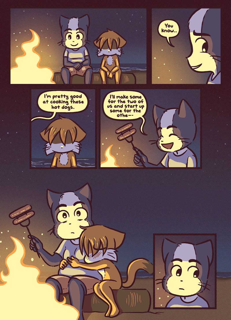 Golden Hour — Page 41