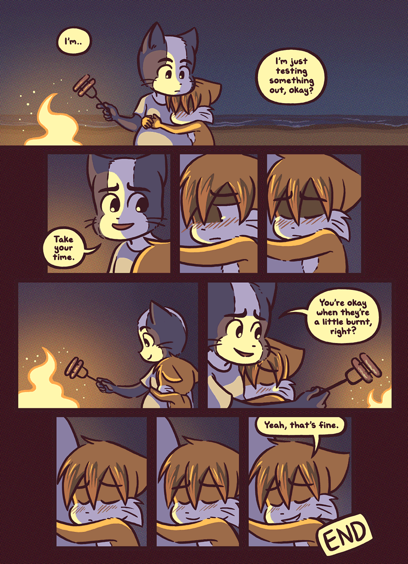 Golden Hour — Page 42