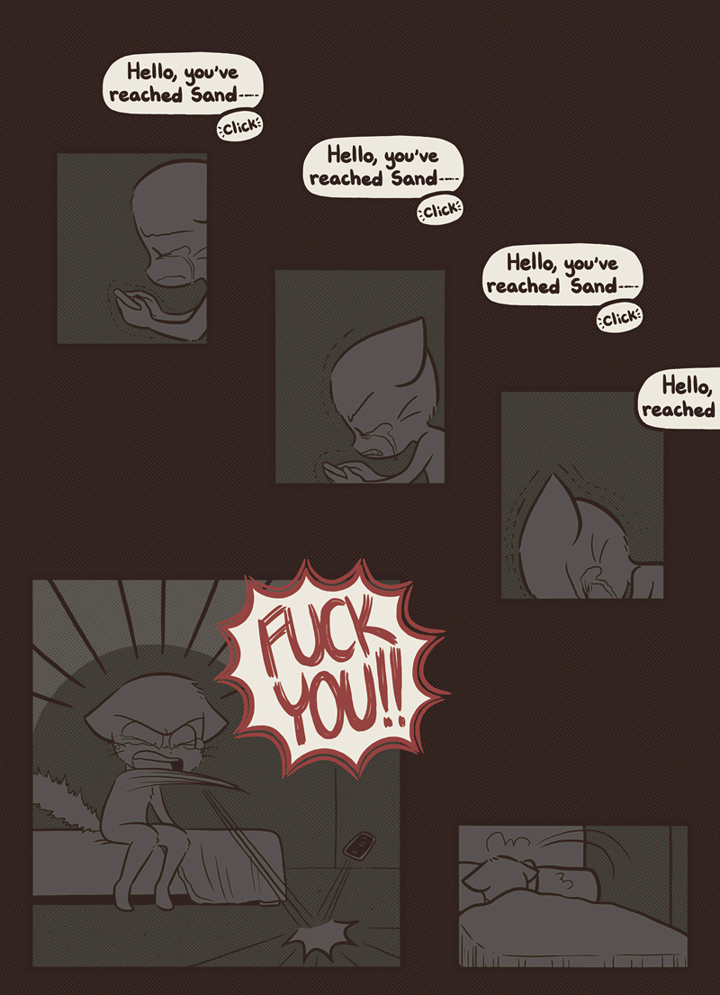 Dial Tone — Page 19