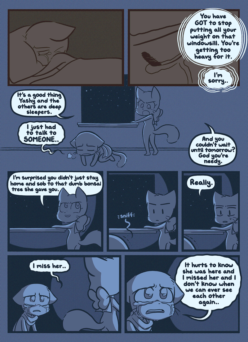 Dial Tone — Page 20