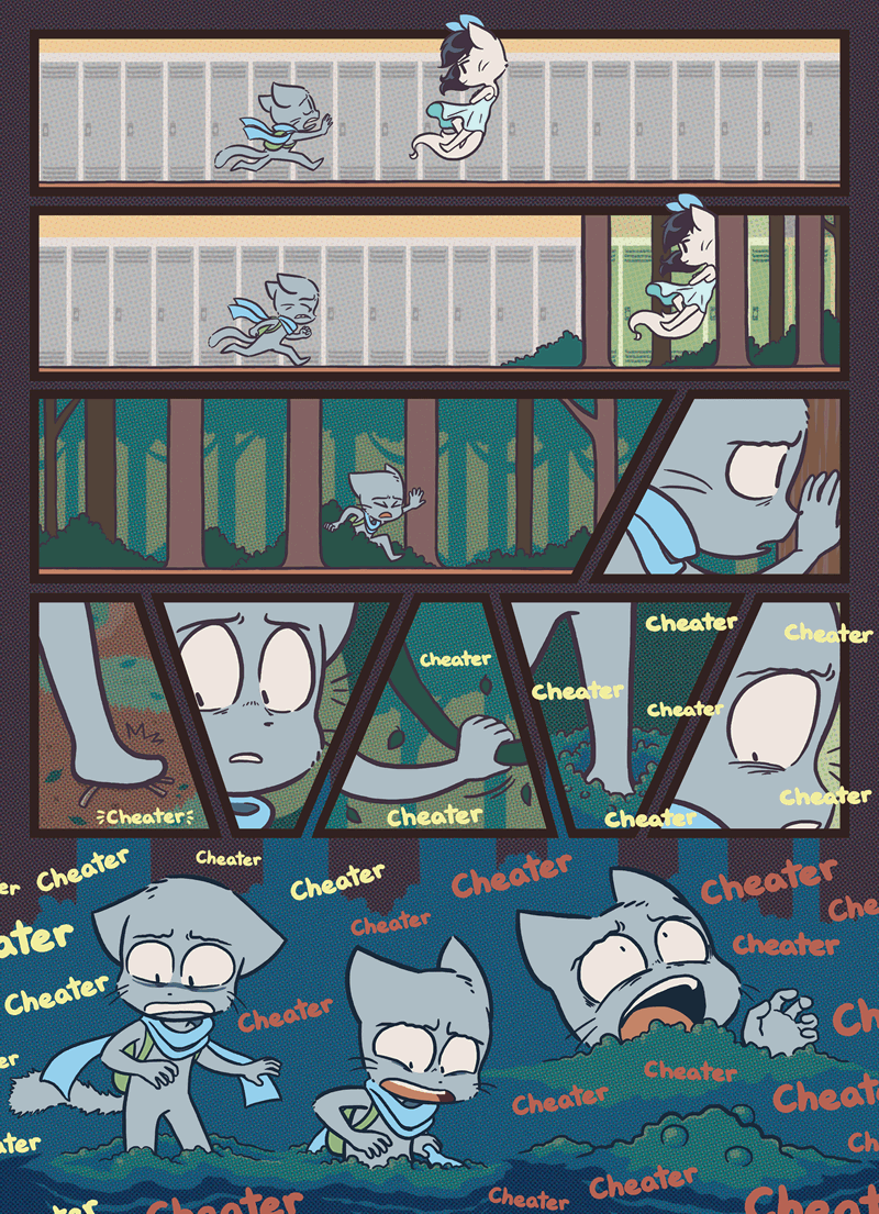 Dial Tone — Page 9