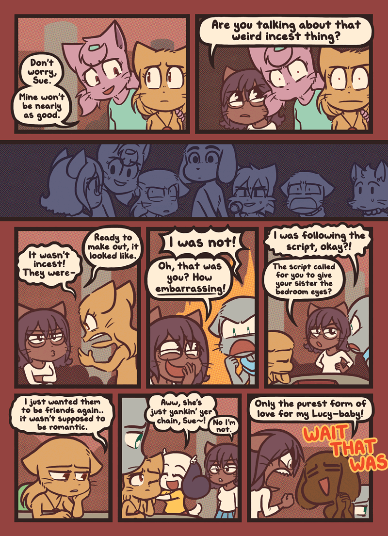 Table for One — Page 10