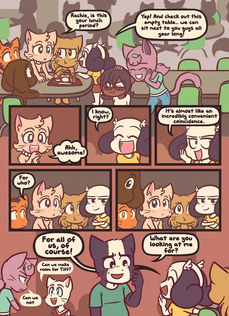 Table for One — Page 11