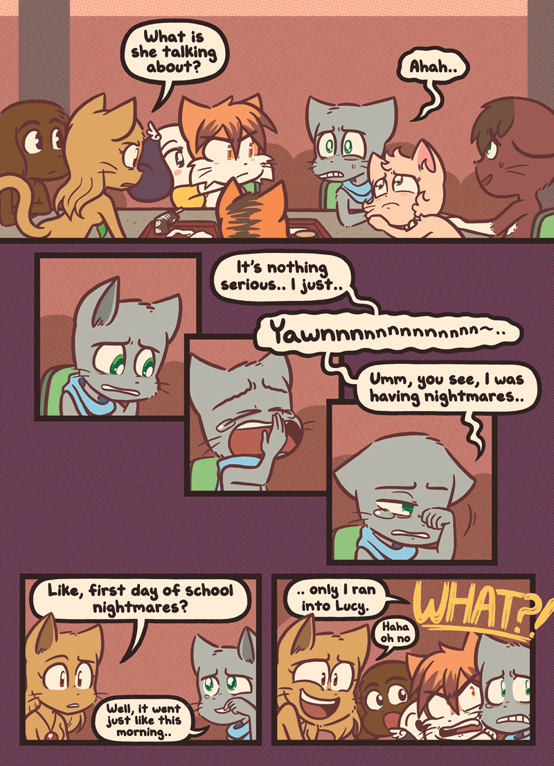 Table for One — Page 13