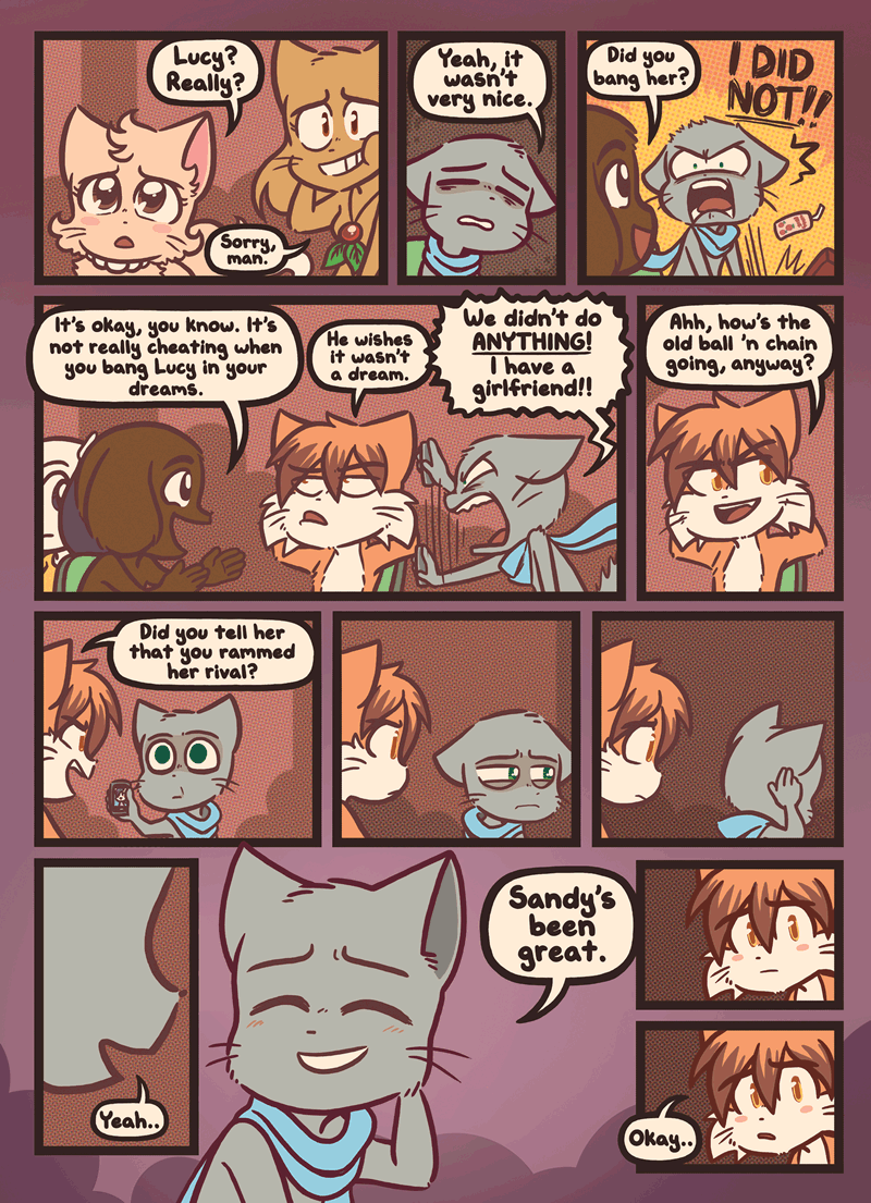Table for One — Page 14