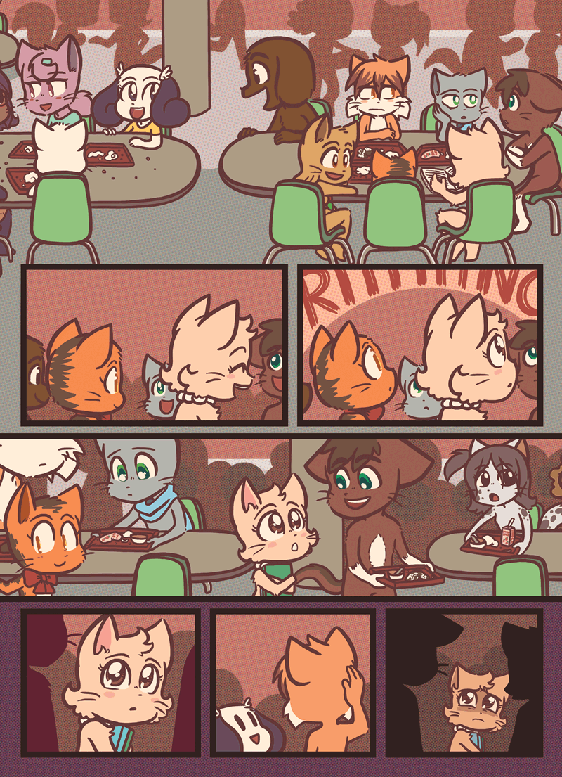 Table for One — Page 15