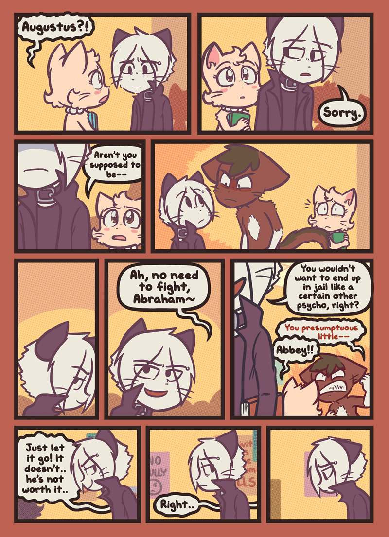 Table for One — Page 17