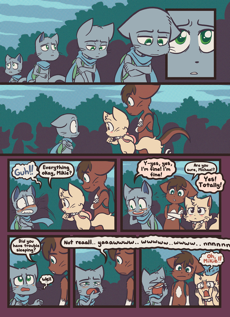 Table for One — Page 2