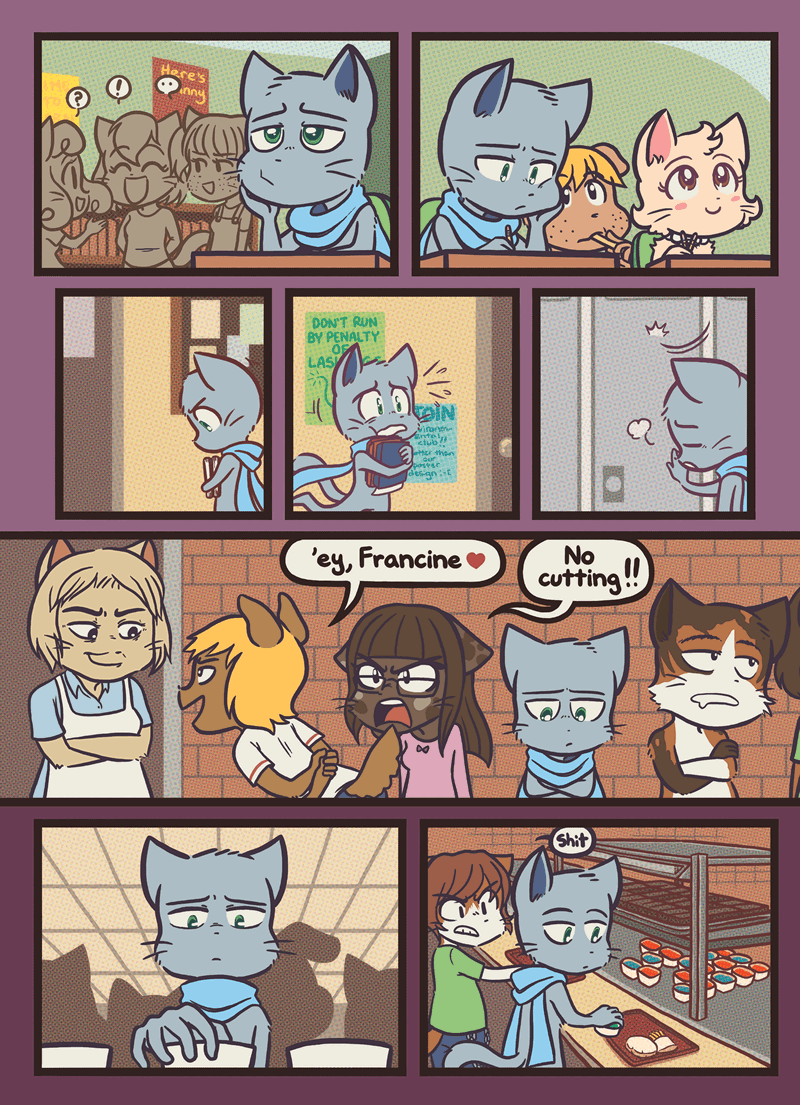 Table for One — Page 5
