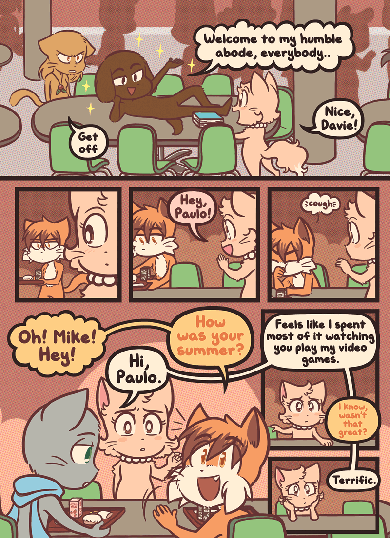 Table for One — Page 6