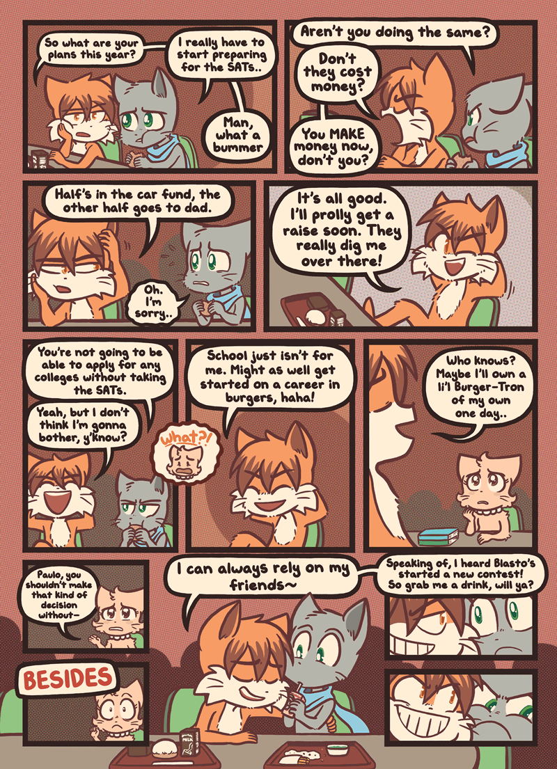 Table for One — Page 7
