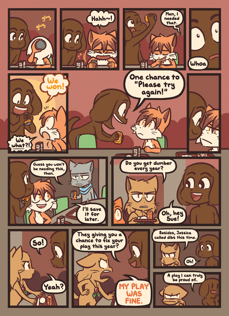 Table for One — Page 9