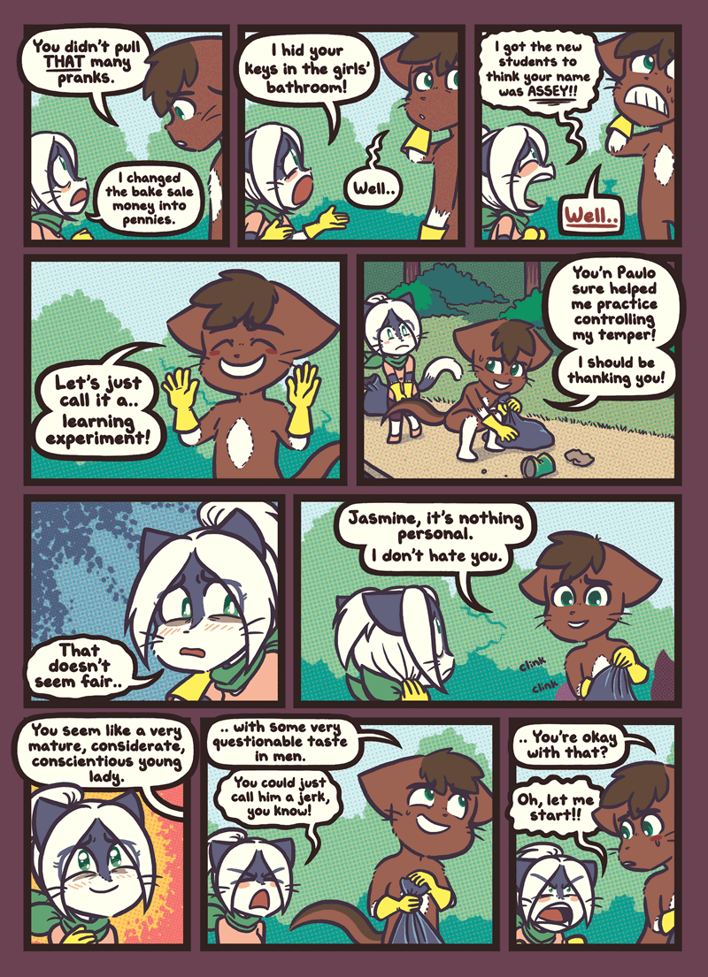 Clean Slate — Page 8