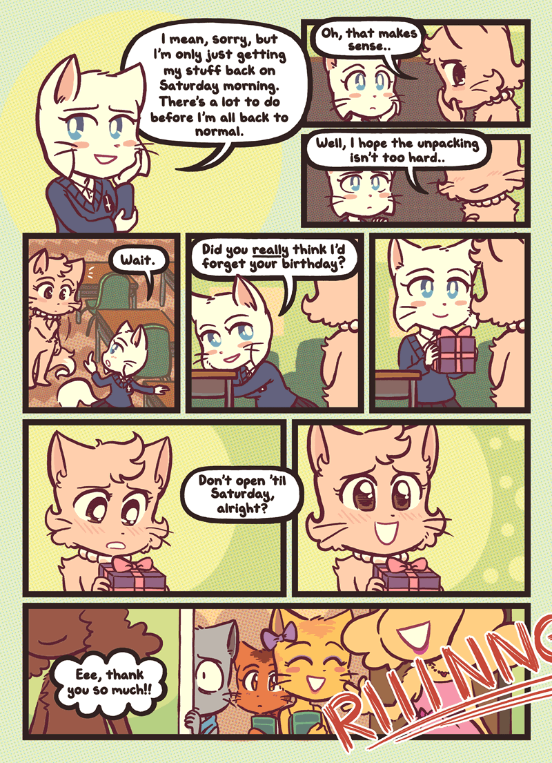 Love Again — Page 10