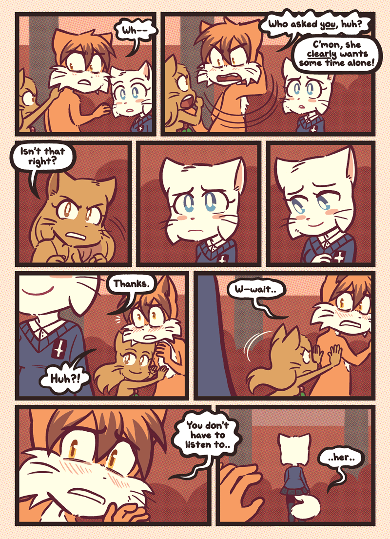 Love Again — Page 13