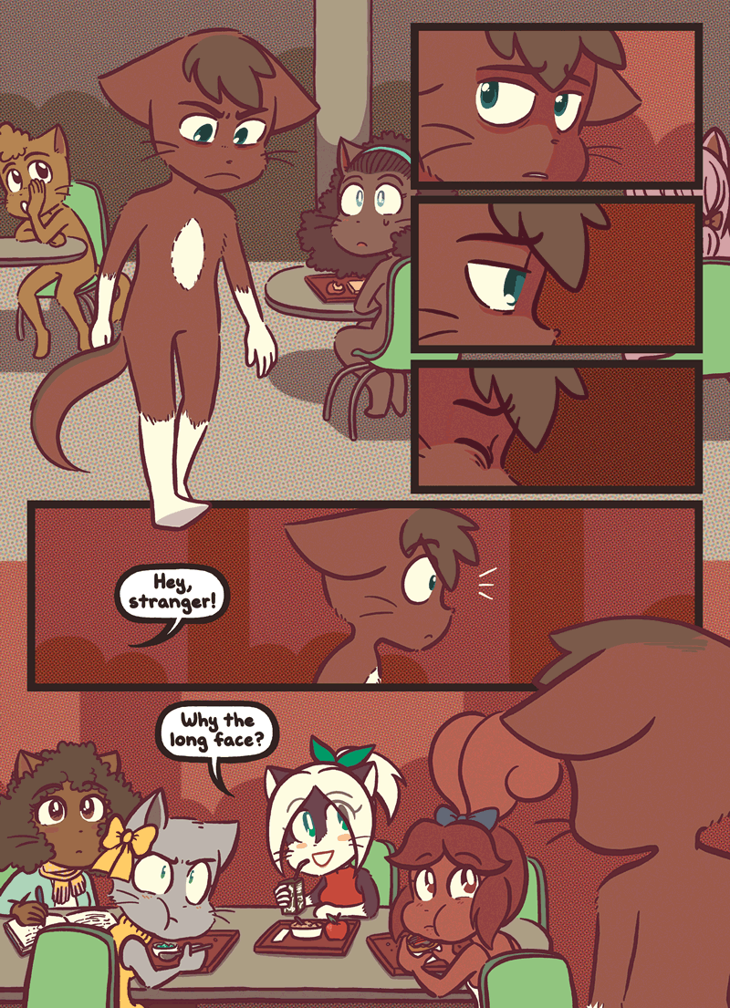 Love Again — Page 18