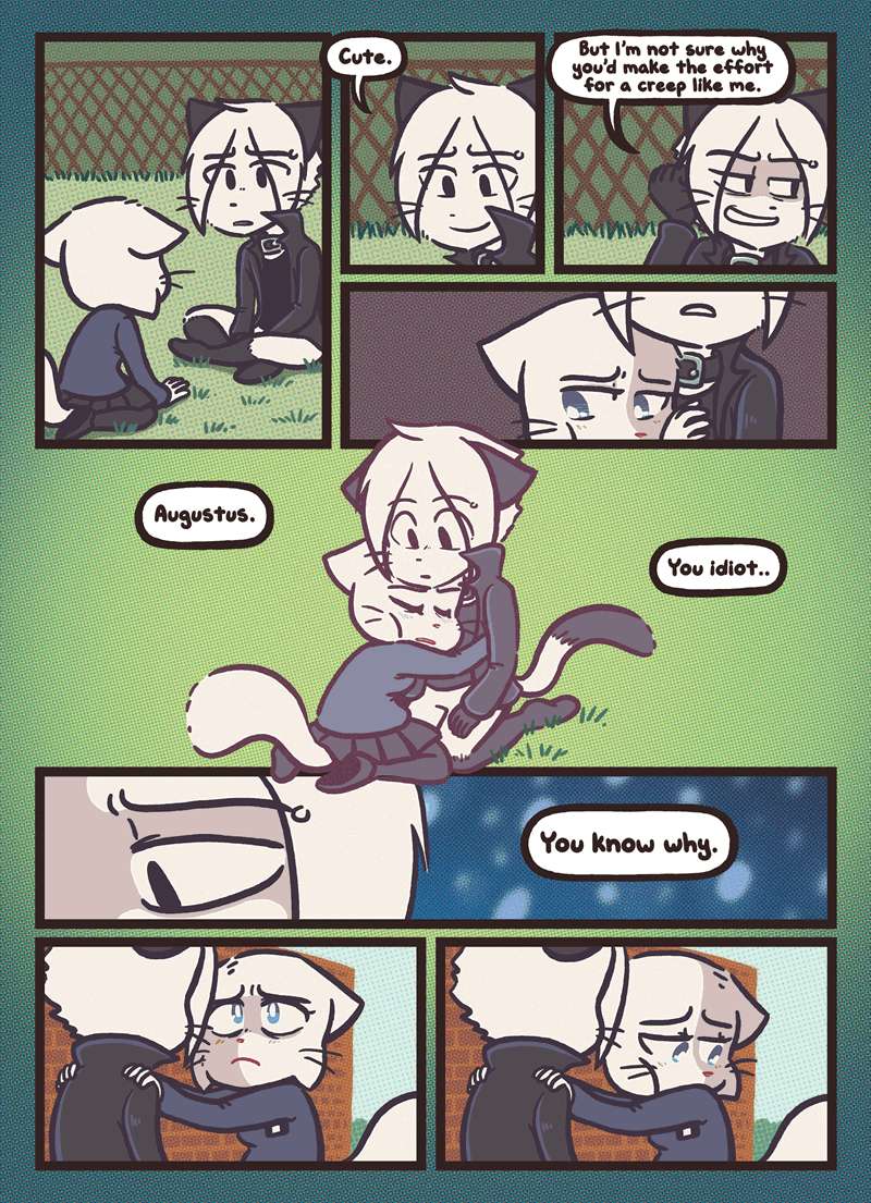 Love Again — Page 24