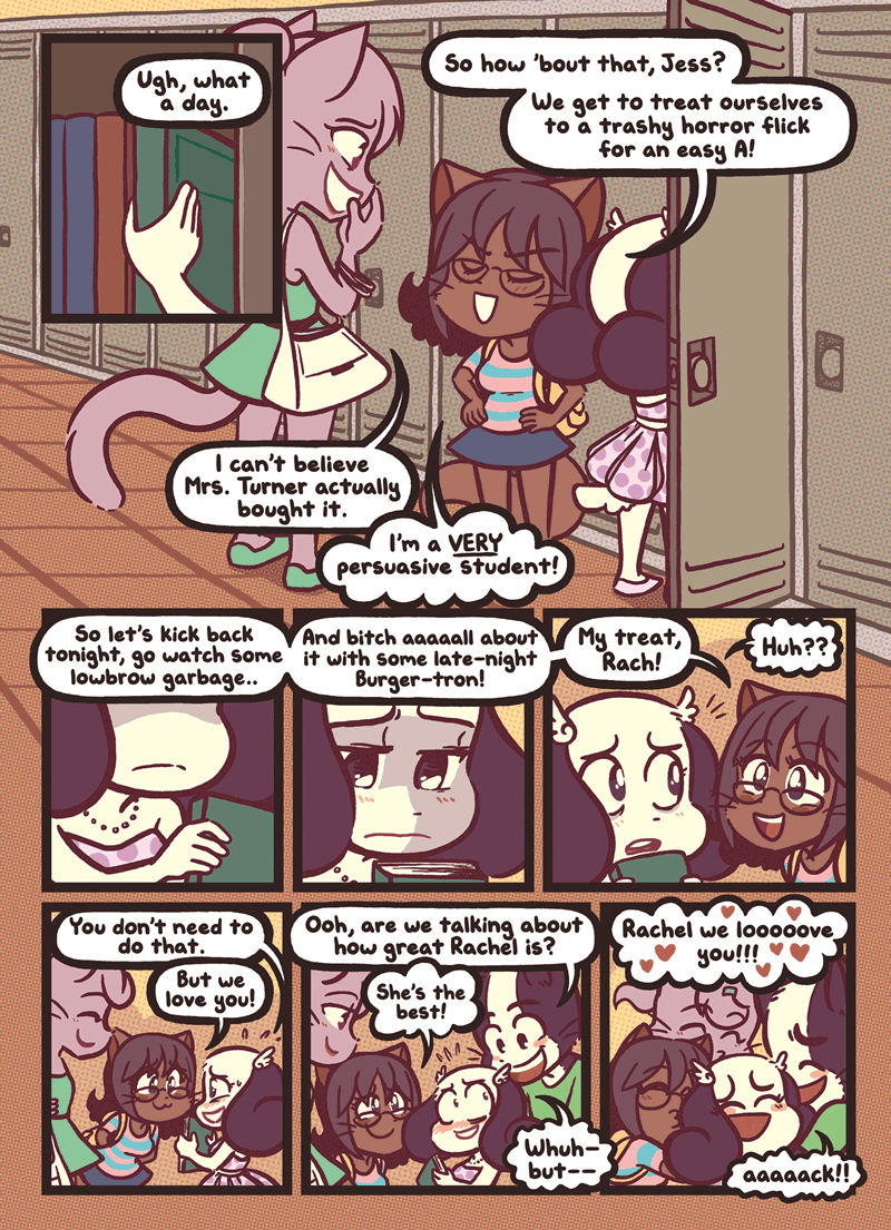Love Again — Page 26