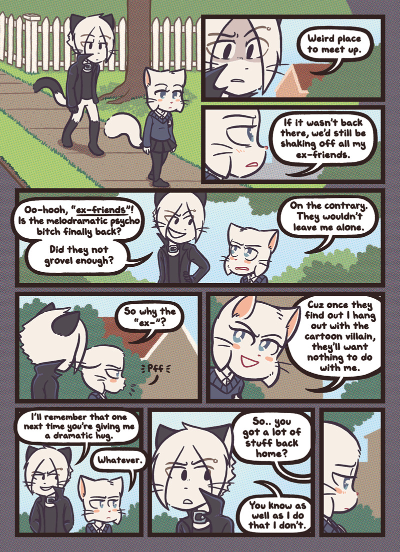 Love Again — Page 28