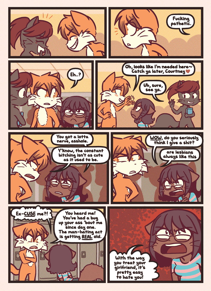 Love Again — Page 3