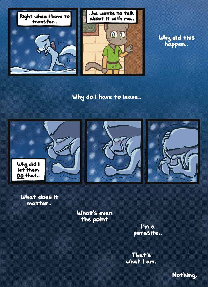 Love Again — Page 33