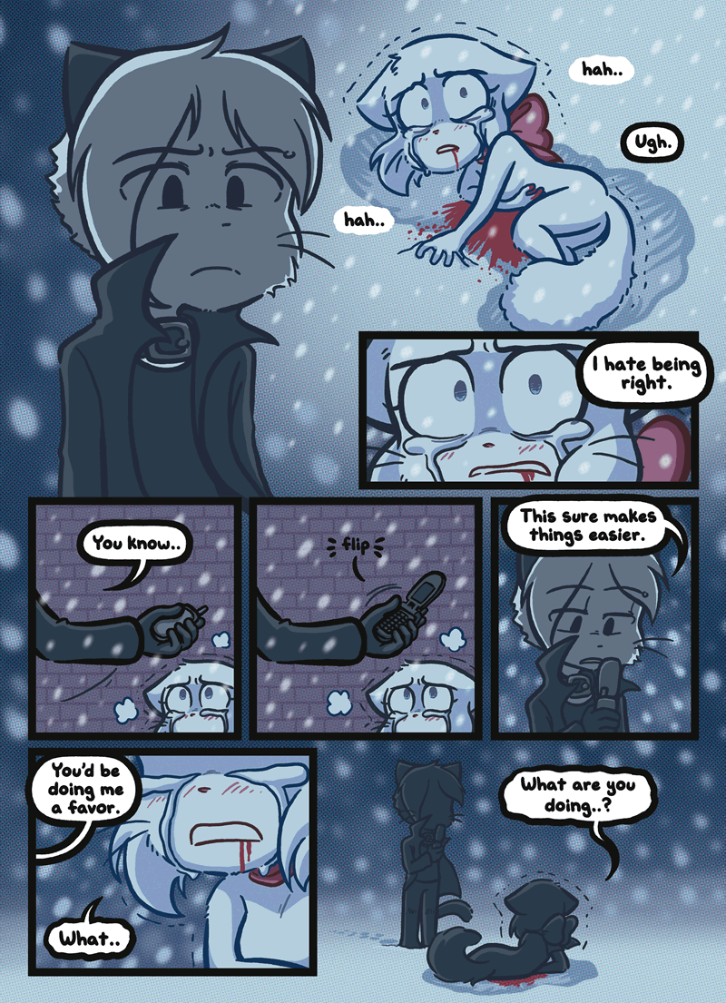Love Again — Page 39