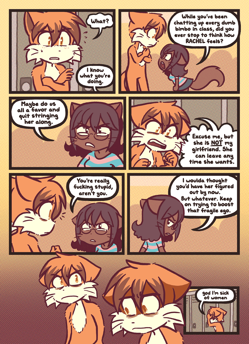Love Again — Page 4