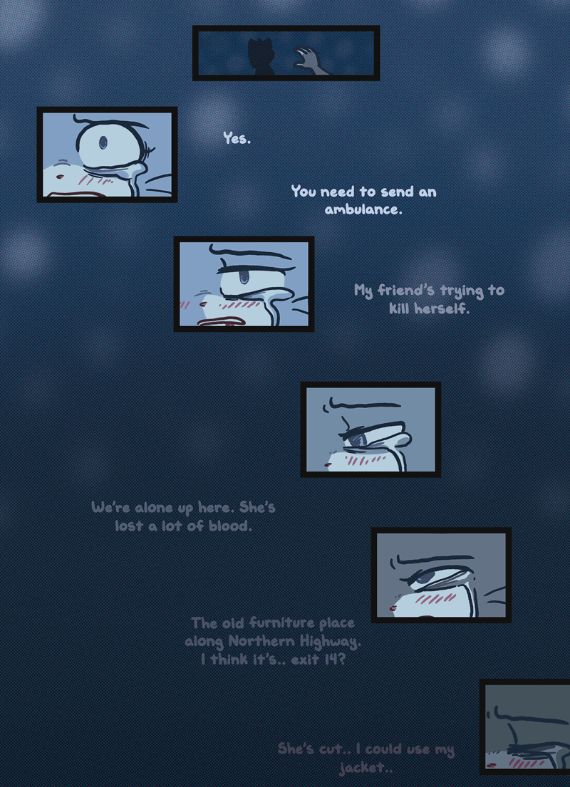 Love Again — Page 41