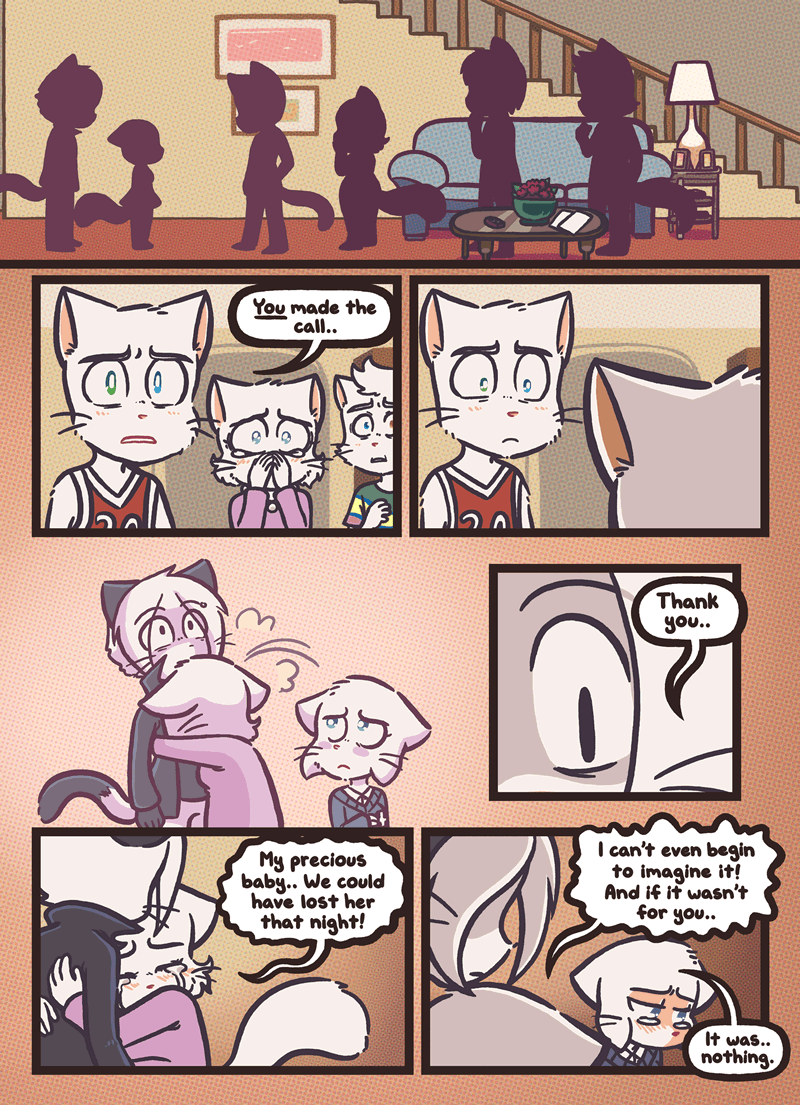 Love Again — Page 42