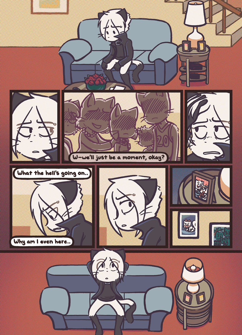 Love Again — Page 43