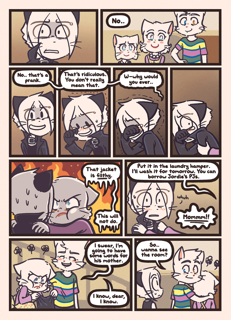 Love Again — Page 46