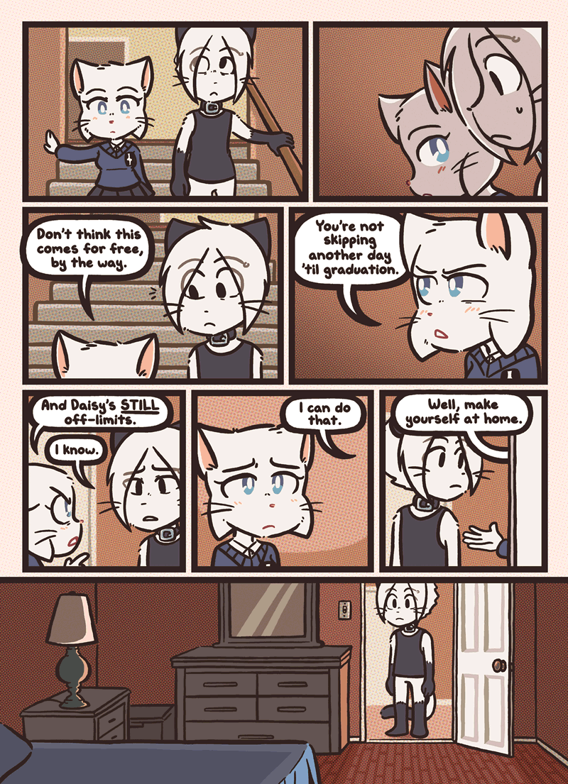 Love Again — Page 48