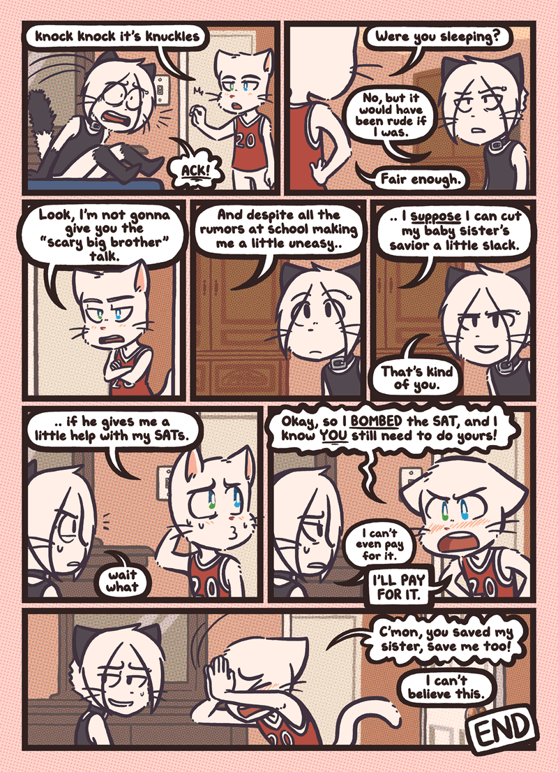 Love Again — Page 50