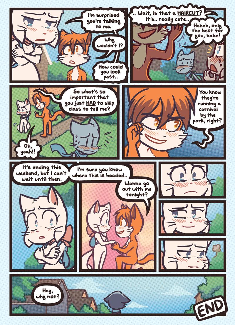 Unspoken Rule — Page 28