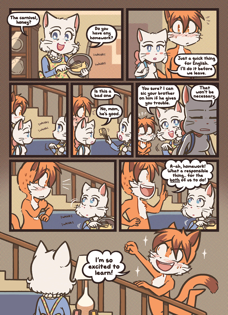 After You — Page 1