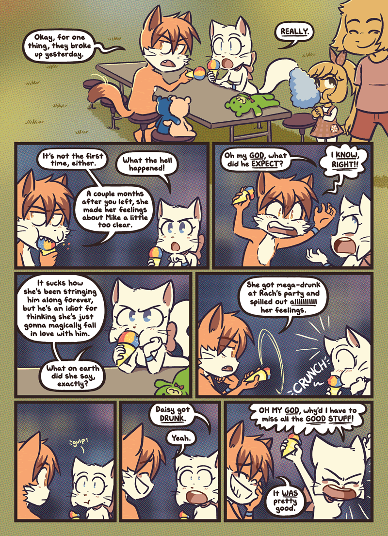 After You — Page 10