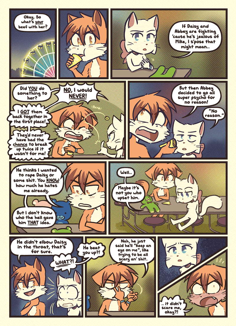 After You — Page 12