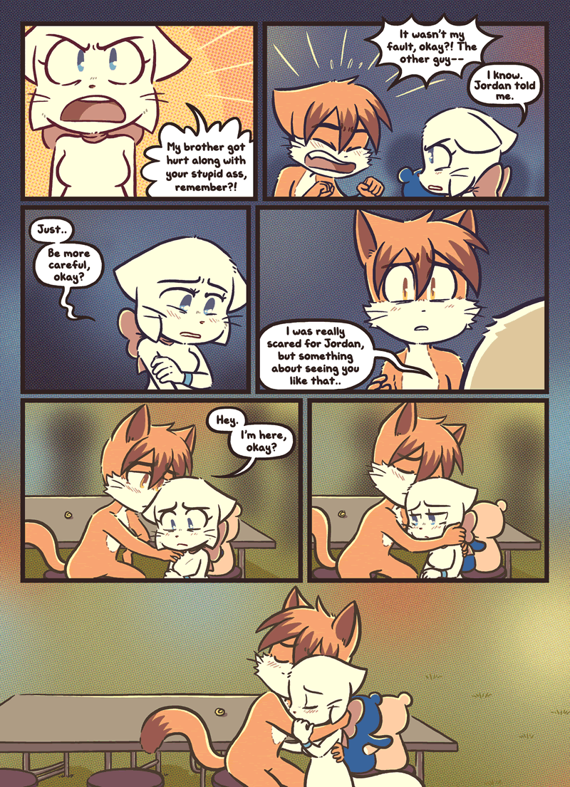 After You — Page 14