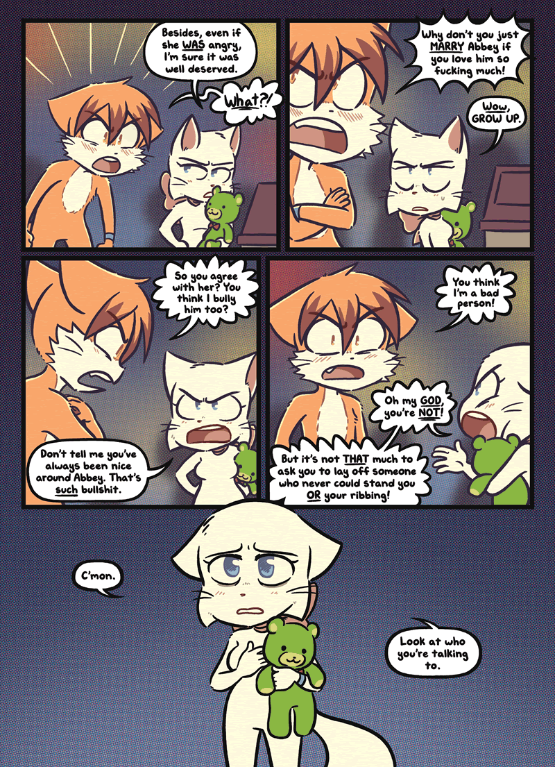 After You — Page 16