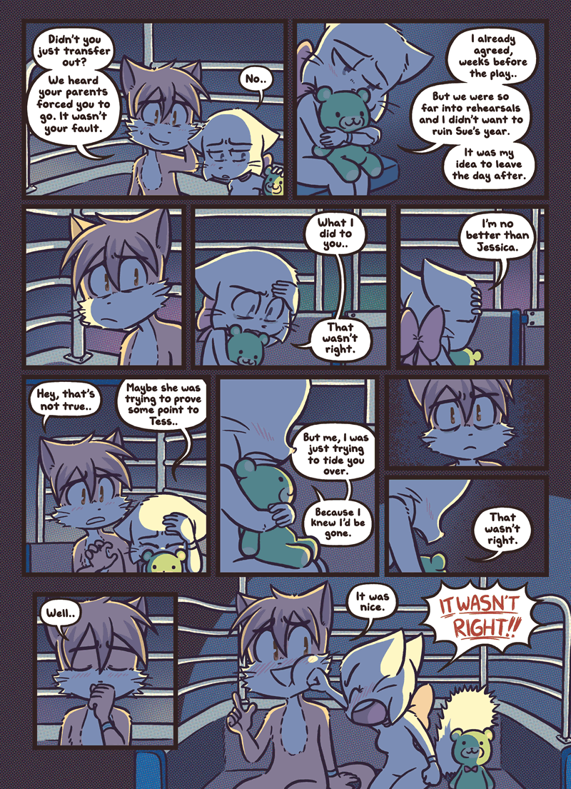 After You — Page 20