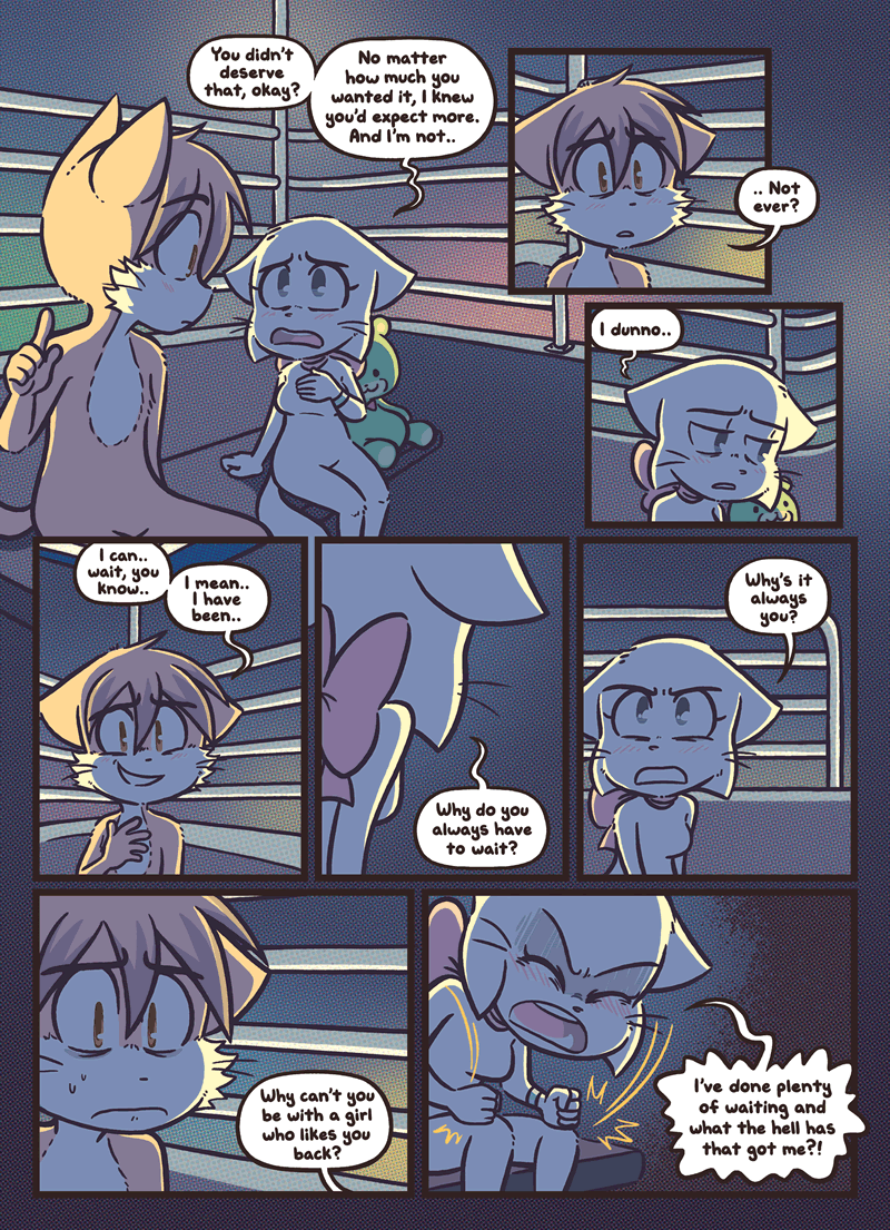 After You — Page 21
