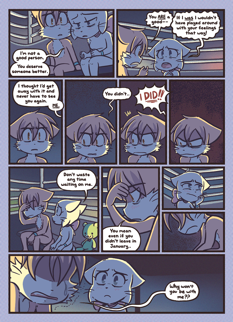 After You — Page 22