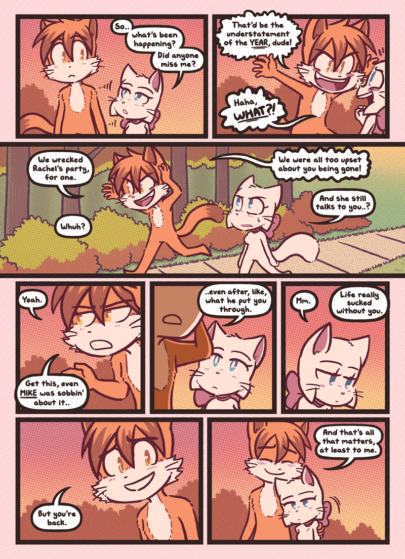 After You — Page 6