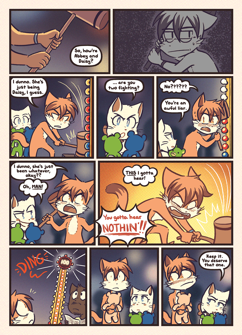 After You — Page 9