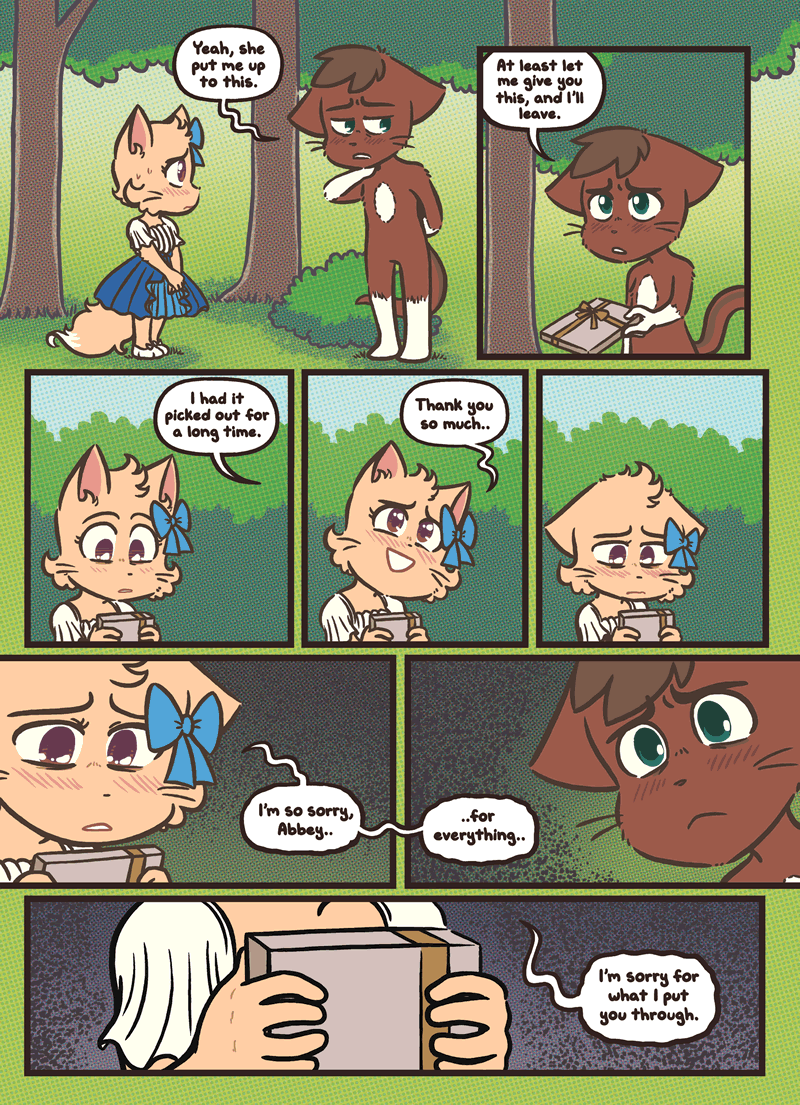 Moments Apart — Page 10