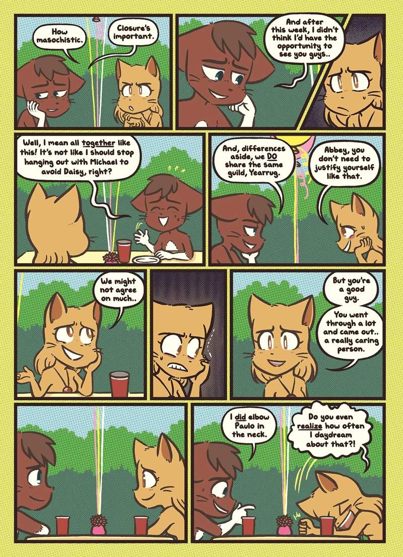 Moments Apart — Page 14